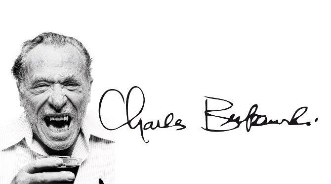 Charles Bukowski Born Into This Nacidos En Esto