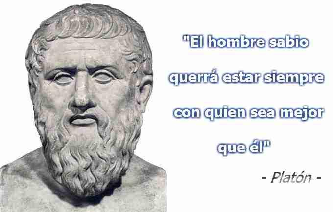 8 Frases De Platón Que Te Harán Pensar Pensamientos De