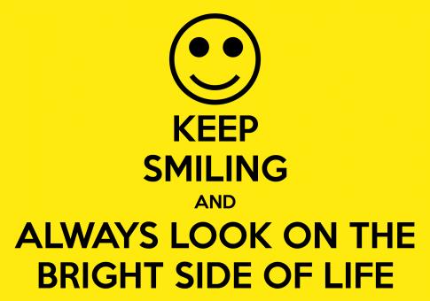 Sonríe cada día