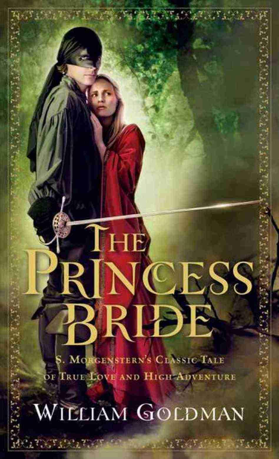 Películas para reflexionar sobre el amor: La princesa prometida